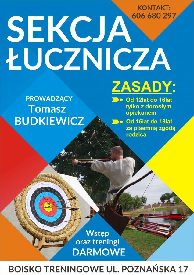 lucznictwo